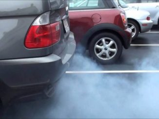 Burning Oil - Blue Smoke Is Coming Out Of My Exhaust Pipe
