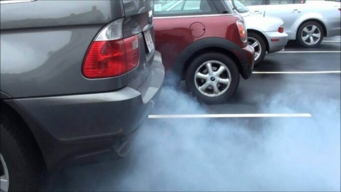 Burning Oil - Blue Smoke May Only Be Part Of The Problem