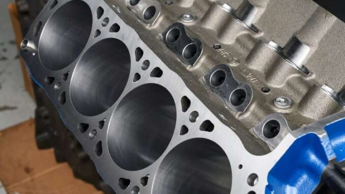 Engine Rebuilding And Remanufacturing - What Is The Real Difference