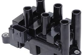 Distributor-less Ignition Coil (DIS)