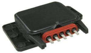 Electronic Spark Control (ESC) Module