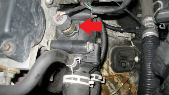 (ECT) Engine Coolant Temperature Sensor - What Can Go Wrong