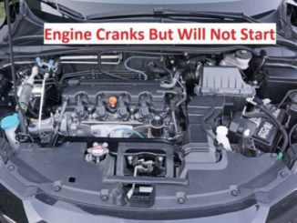 Engine Cranks - But Fails To Start - What Should You Check