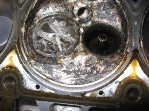Engine Damage