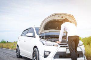 Miscellaneous Topics - Miscellaneous Car Problems Section