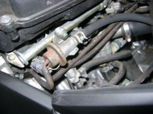 Fuel Pressure Regulator - Controls The Exact Amount