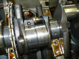 Seized Engine ( engine will not turn at all )