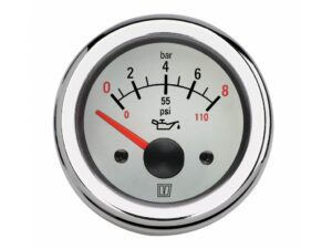 Oil Pressure - What Does It Really Do And Why Do You Need It ?