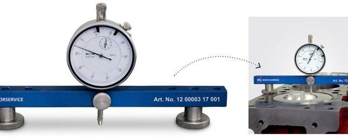 Piston Protrusion Tool