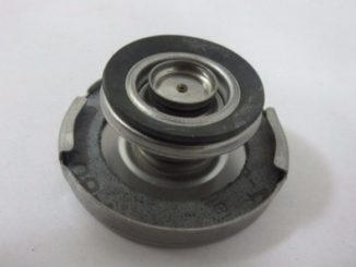 Radiator Caps - This Fairly Cheap Part, Is More Important Than You Think