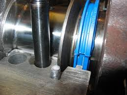 Rear Main Bearing Seal