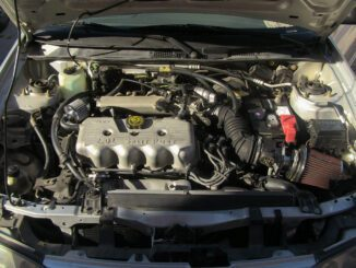 Rough Engine Idle - Common Causes, With Possible Solutions