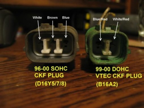 Crankshaft - Camshaft Position Sensor - Testing Done The Easy Way