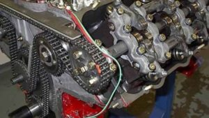 Timing Chain Type