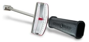 Use Torque Wrench With Torque Specification