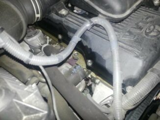Valve Cover Gasket Leaks - Function - Failure - Warning Signs