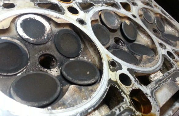 Automotive Engine Valves - Function - How They Can Fail - Testing