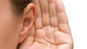 Don't Ignore Your Ears