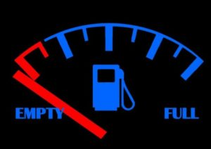 Reduced Gas Mileage