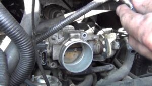Idle Air Control (IAC) Valve - It Manages Your Engine's Idle Speed