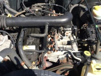 4 Liter Jeep Engine - A Favorite Among Jeep Enthusiasts Worldwide
