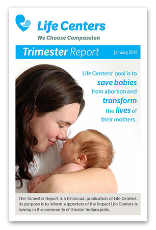 January trimester report-cover web