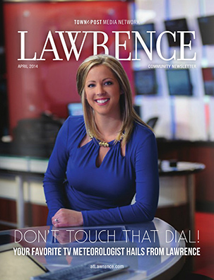 Lawrence-newsletter cover-sm
