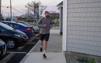 Zone 2 Training – Fitness and Heart Rate Zones