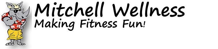 Mitchell Wellness Consulting LLC