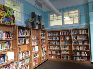 YCS Library