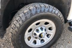 Truck-Z191833-tire