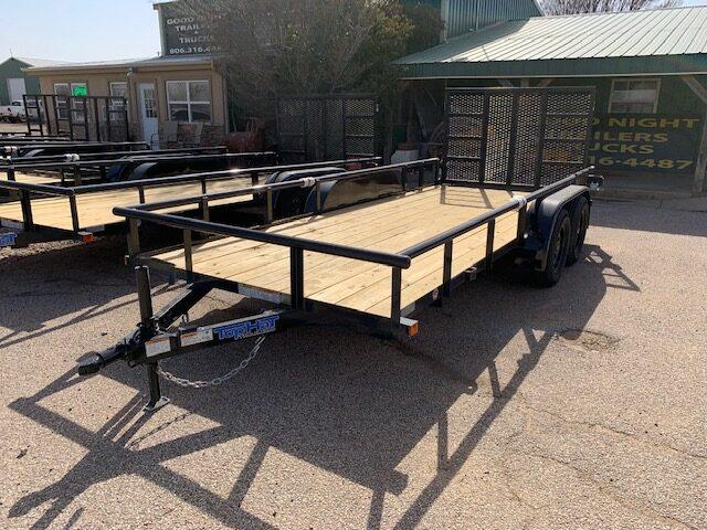 Trailers for sale in Amarillo