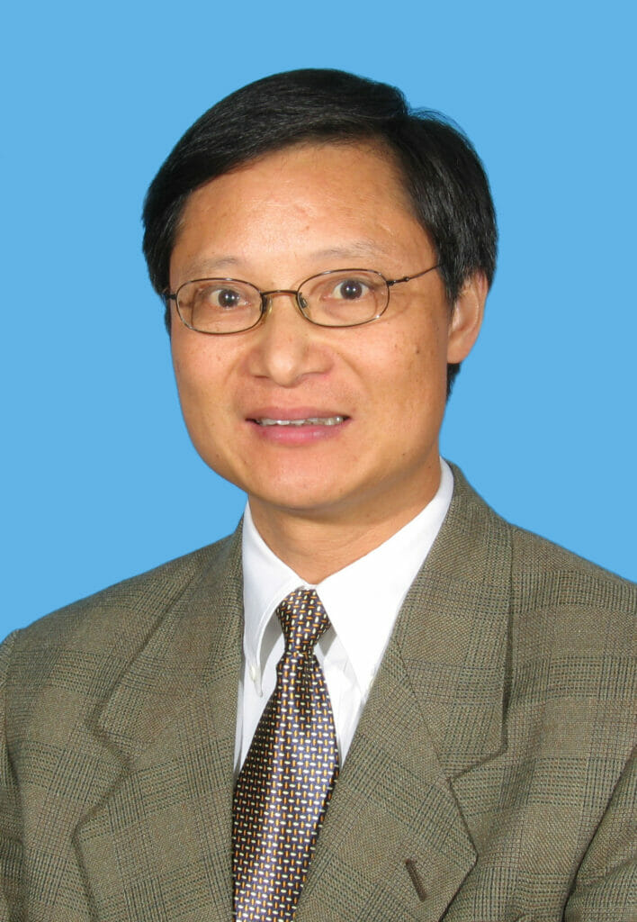 Leroy Luo