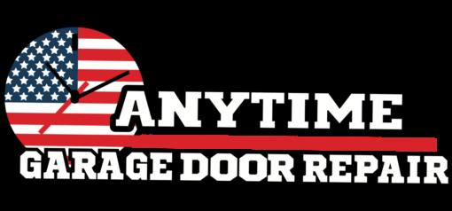 Anytime Garage Door Repair Greenville SC