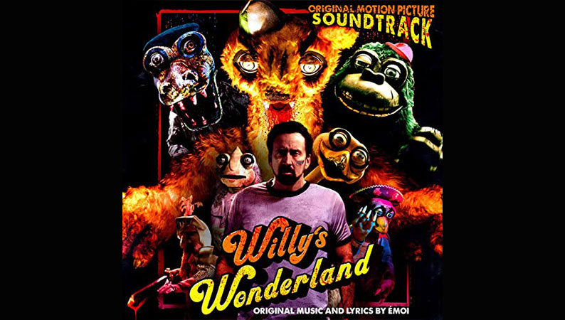 Willy's Wonderland composer