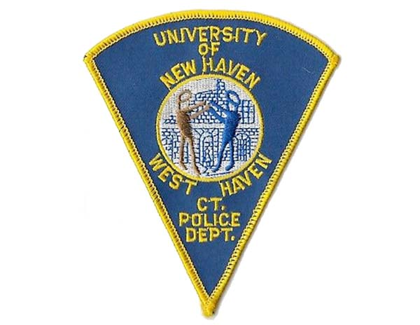 University of New Haven/West Haven Police