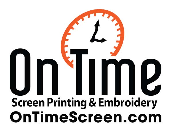 On Time Screen Printing