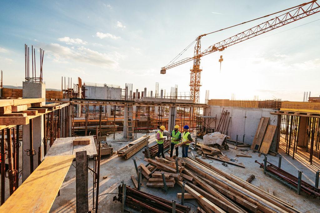 TAU BUILDERS: Orlando Commercial Contractors