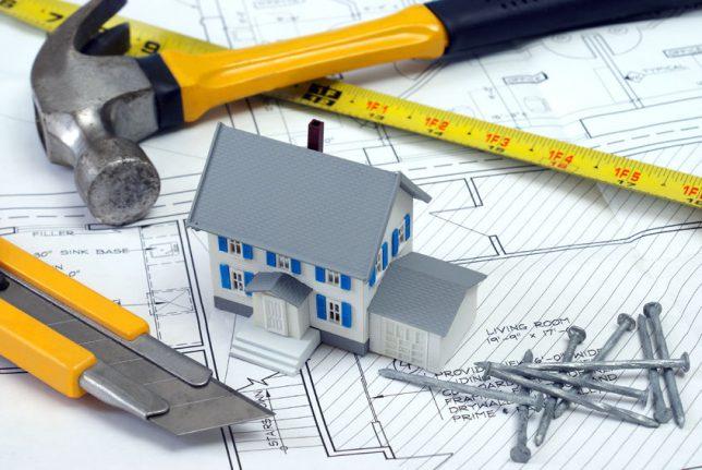 TAU BUILDERS: Central Florida Build Contractors