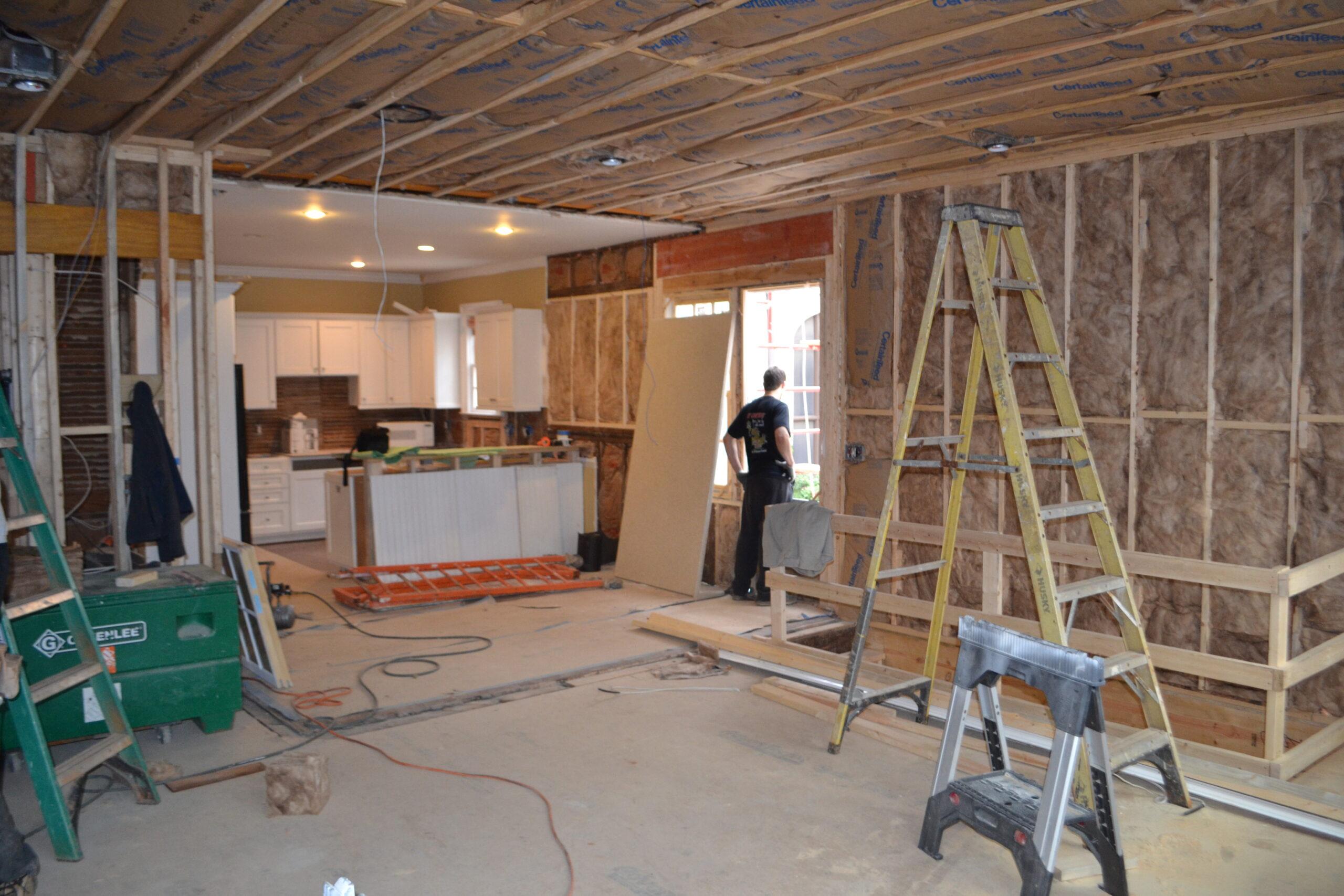 TAU BUILDERS: Contractor for Renovations Orlando Fl