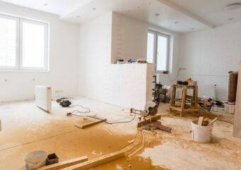 Renovations & Remodels