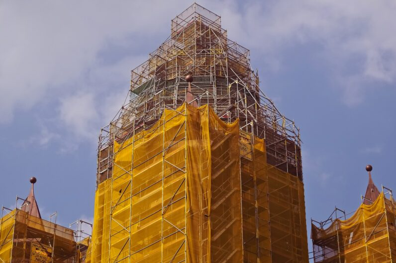 TAU BUILDERS: Commercial and Residential Construction