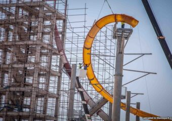 Specialty Contracting & Theme Parks