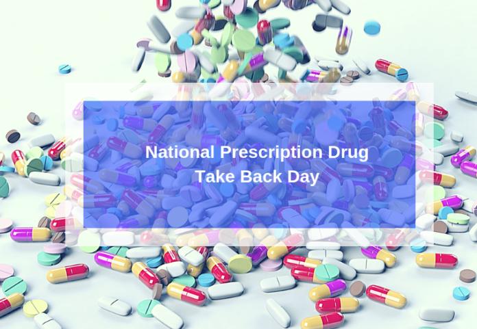National Prescription Drug Take Back Day | The Toledo Journal
