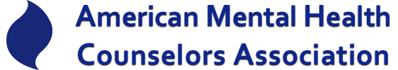 Logo of the American Mental Health Counselors Association