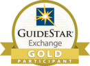 Guidestar Exchance Gold Member