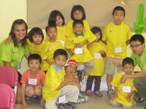 Vietnamese Toronto Community   Vietnamese Family Camp 2013 091