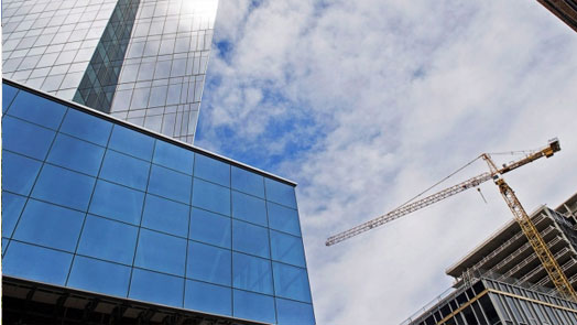 Commercial real estate investments hit record high in second quarter