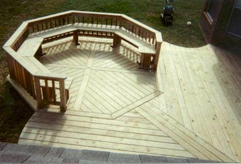 Carrier Carpentry