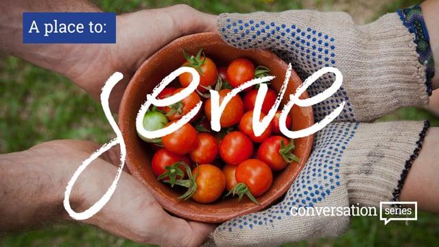 Called to Serve | Testimony
